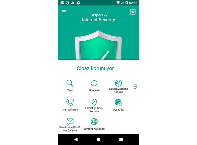 Kaspersky Internet Security for Android content/tr-tr/images/b2c/product-screenshot/screen-KISA-01.png