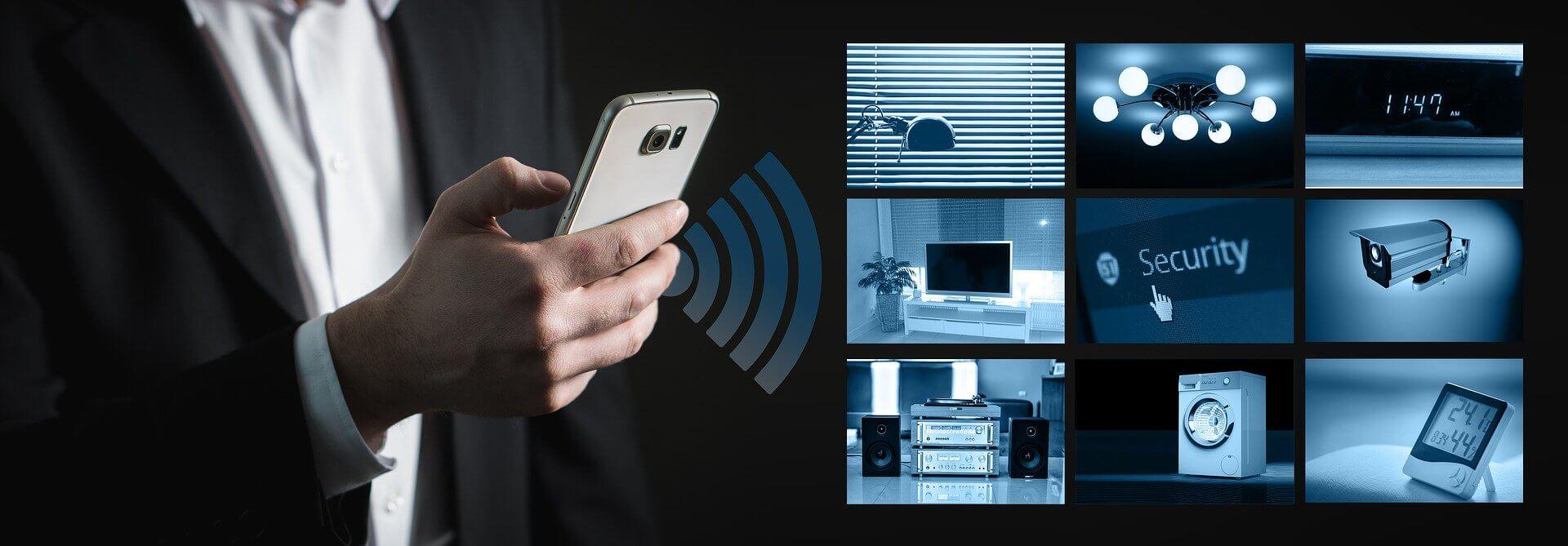 IoT akıllı eviniz korsanlardan nasıl korunur