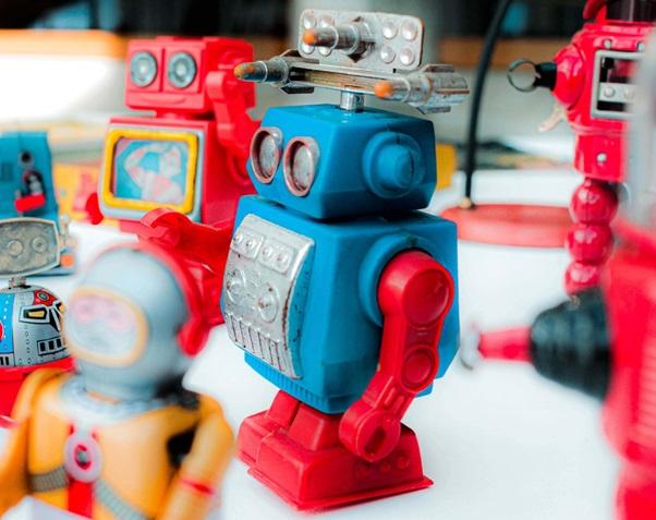 Bot siber güvenliği